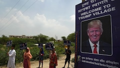 "Un ""village Trump"" en Inde"