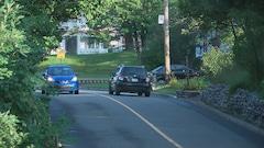 Ras-le-bol des excès de vitesse à Boischatel