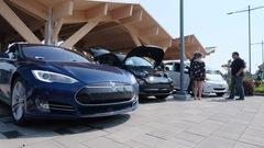 L'AVEQ convainc de plus en plus d'automobilistes d'opter pour un véhicule électrique