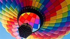 Pas de camping urbain sur le site du Festival de montgolfières de Gatineau