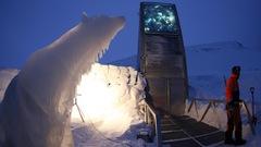 Conserver des semences dans l'Arctique pour les générations futures