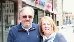 Parcourir le Canada pour soutenir la recherche sur les maladies du coeur