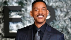 Will Smith se joint au jury du Festival de Cannes