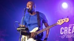Wyclef Jean revient à la musique