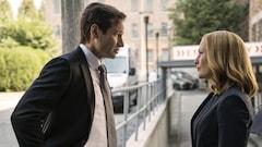 <em>X-Files</em> de retour en 2017-2018