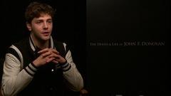 «J'avais jamais donné autant de temps de ma vie à un film» - Xavier Dolan