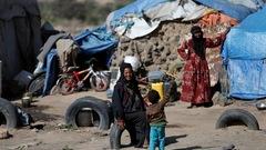 Famine au Yémen: l'ONU réussit à recueillir 1,1 milliard de dollars