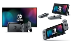 Nintendo dévoile tout sur la Switch