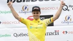 En Beauce, Cowan dompte la pluie et gagne la 3e étape