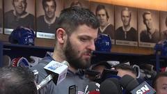 «Montréal est mon premier choix pour l'instant» - Alexander Radulov