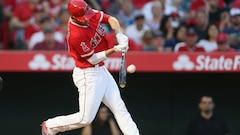 Les Blue Jays s'inclinent contre les Angels