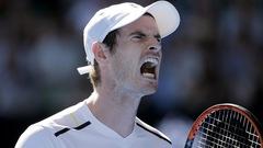 Murray, Federer, Wawrinka et Nishikori avancent en Australie