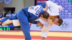 Les Canadiens en quête de victoires aux mondiaux de judo à Budapest