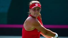 Bianca Andreescu permet au Canada de se qualifier pour le groupe mondial II en Fed Cup