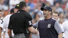 Brad Ausmus ne sera pas de retour avec Tigers