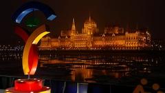 La candidature de Budapest pour les Jeux de 2024 vacille