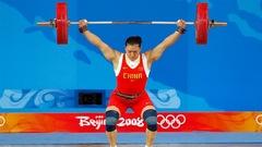 Trois haltérophiles médaillées d'or aux JO de Pékin disqualifiées pour dopage