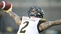 Chad Owens prend la direction de la Saskatchewan