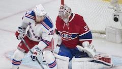 Les Rangers, un défi considérable pour le Canadien