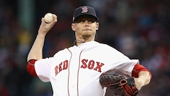 Clay Buchholz passe des Red Sox aux Phillies