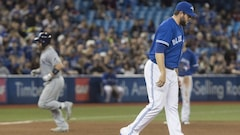 Rays 7 - Blue Jays 4 : faits saillants