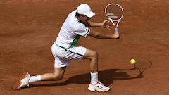 Thiem et Dimitrov amorcent les Internationaux de France du bon pied