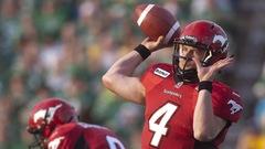 Les Stampeders envoient Drew Tate à Ottawa