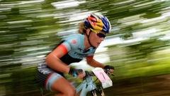 Emily Batty 7e aux mondiaux de vélo de montagne