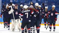 USA Hockey songe à des joueuses de remplacement au mondial féminin