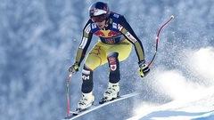 Guay prêt à prendre les risques nécessaires pour gagner à Kitzbühel