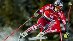 La France et l'Autriche en lice pour les mondiaux de ski alpin de 2023