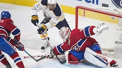 Zach Bogosian marque en prolongation contre le Canadien