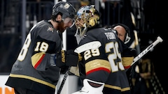Les Golden Knights de Vegas s'approchent de l'impensable
