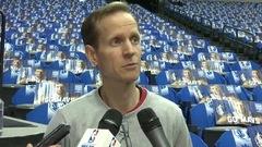 Jeff Weltman quitte les Raptors pour le Magic