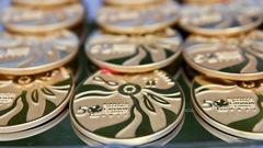 Jeux du Canada : l'Ontario, le Manitoba et le Québec à l'honneur