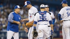 Les Blue Jays incapables de s'exprimer contre les Orioles