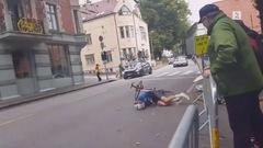 Un cycliste finlandais heurté par une voiture aux mondiaux