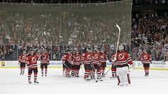 Les Devils du New Jersey obtiennent le premier choix du repêchage 2017