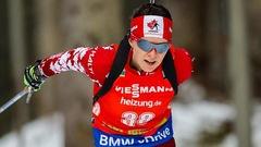 Julia Ransom signe son meilleur résultat aux mondiaux