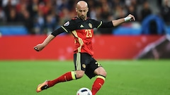 Laurent Ciman touché à un genou