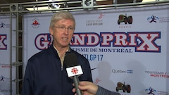 Athlétisme Canada:le congédiement de Peter Eriksson continue de faire jaser