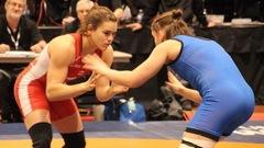 Linda Morais en bronze aux Championnats du monde de Budapest