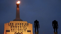 Paris et Los Angeles redeviennent olympiques
