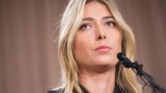 Sharapova :refaire son classement et son image