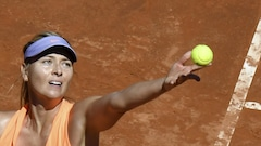 Maria Sharapova invitée à la Coupe Rogers