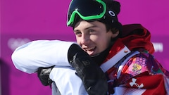 Le planchiste Mark McMorris gravement blessé dans une excursion hors-piste