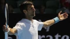 Djokovic de retour au jeu la semaine prochaine à Acapulco