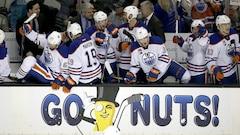 Les Oilers sans complexe devant les Ducks