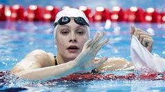 Penny Oleksiak s'impose au 100m libre aux essais nationaux