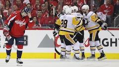 Les Penguins retournent à la maison avec une avance de 2-0